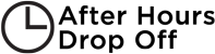 After Hours Vehicle Drop Off